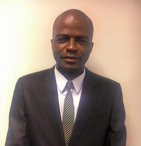 Gerald Chigwada